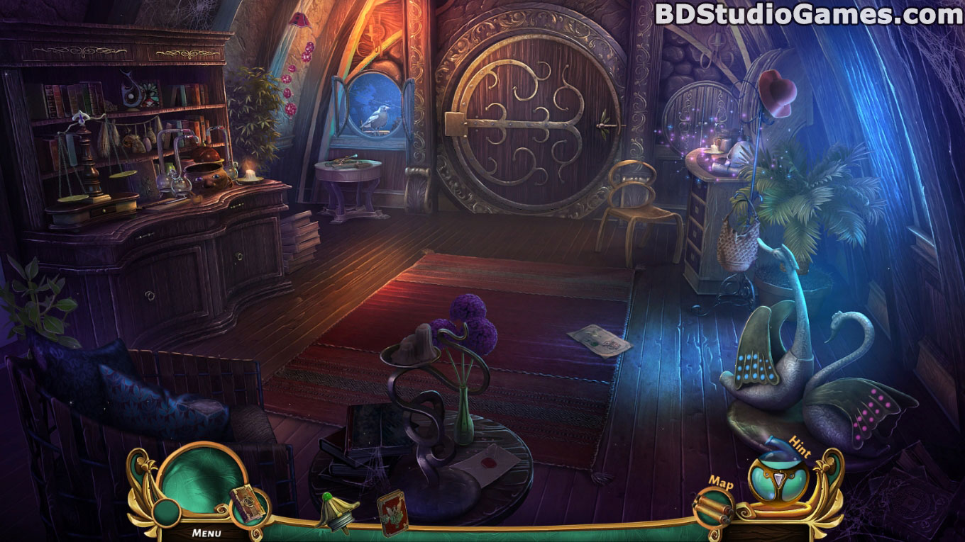 Queens Quest 5: Symphony of Death Collector's Edition Free Download Screenshots 3