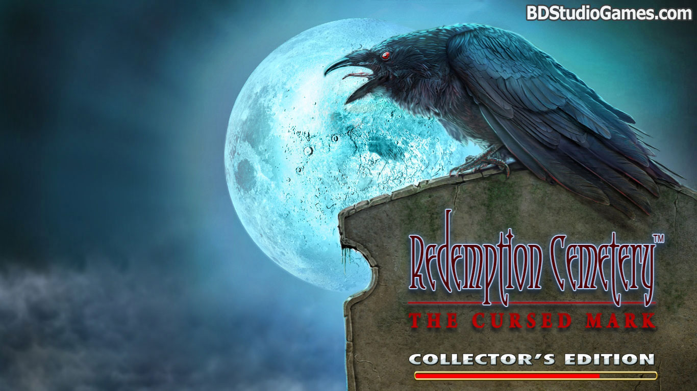 Redemption Cemetery: The Cursed Mark Collector's Edition Screenshots 2