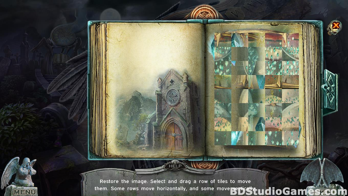 Redemption Cemetery: The Stolen Time Collector's Edition Free Download Screenshots 13