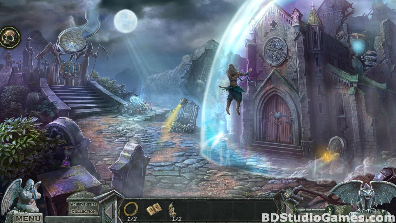 Redemption Cemetery: The Stolen Time Collector's Edition Free Download Screenshots 09