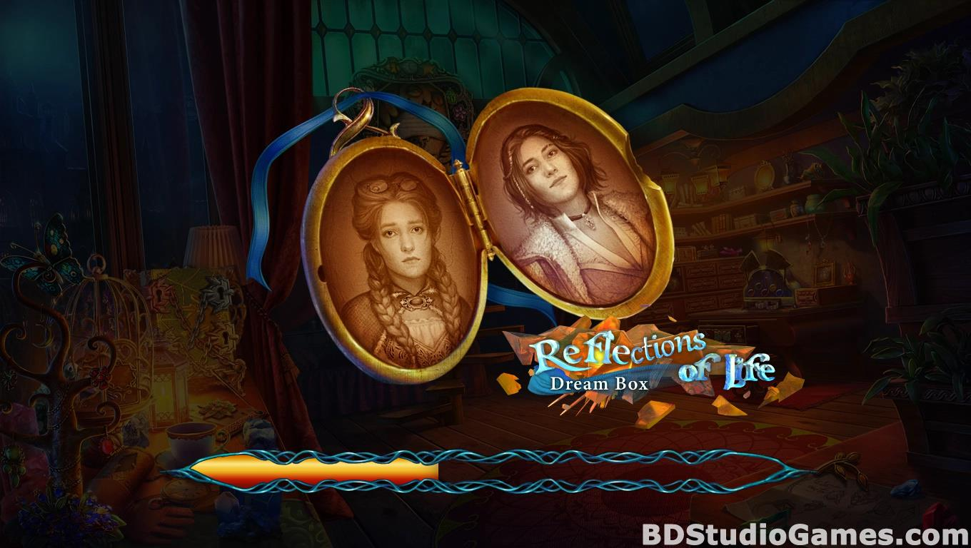 Reflections of Life: Dream Box Collector's Edition Free Download Screenshots 01