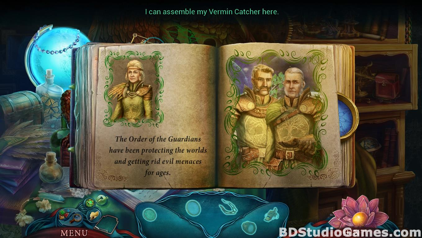 Reflections of Life: Dream Box Collector's Edition Free Download Screenshots 11