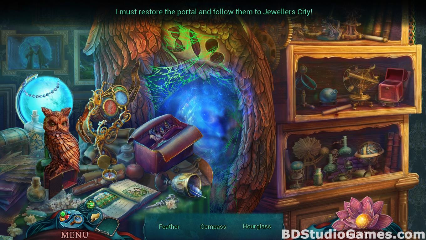 Reflections of Life: Dream Box Collector's Edition Free Download Screenshots 15