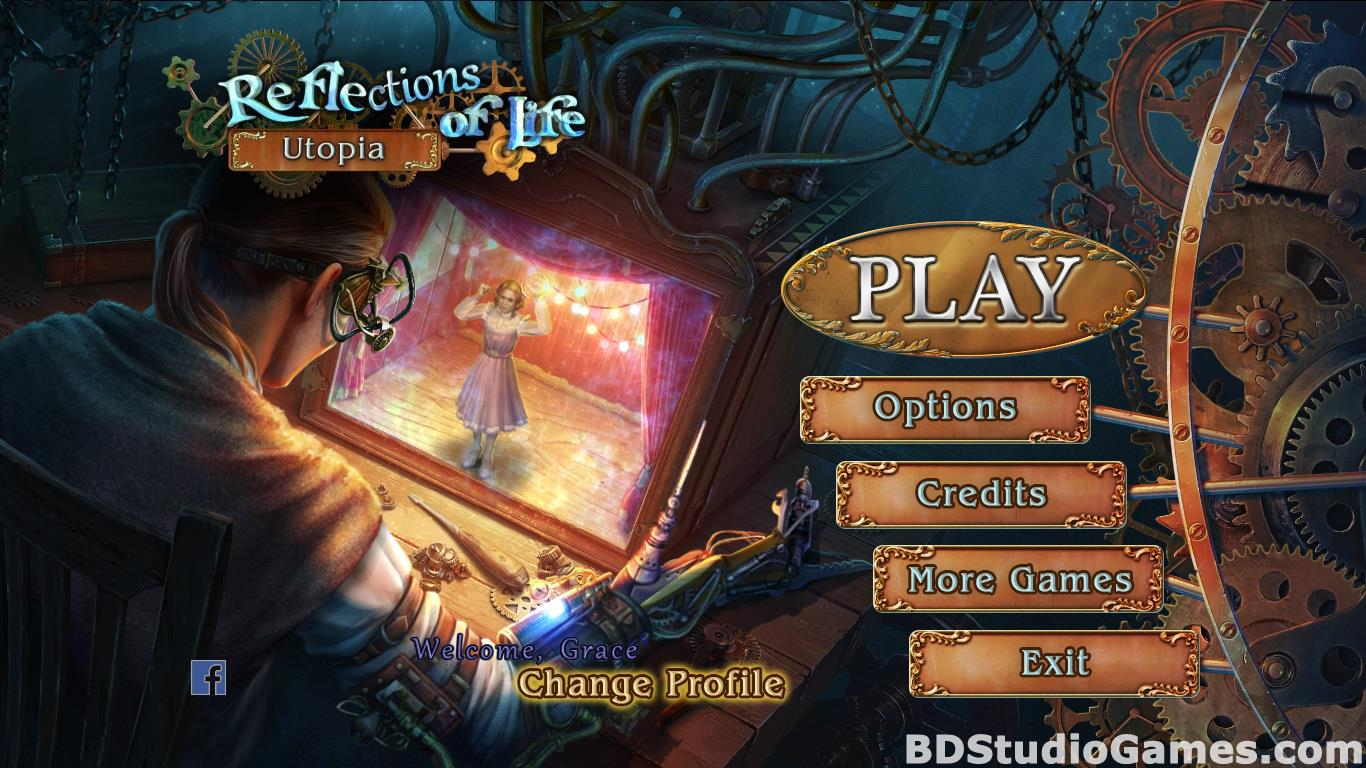 Reflections of Life: Utopia Collector's Edition Free Download Screenshots 02