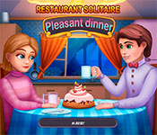Restaurant Solitaire: Pleasant Dinner Free Download