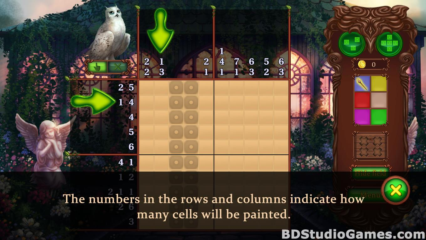 Riddles of the Owls Kingdom: Magic Wings Free Download Screenshots 05