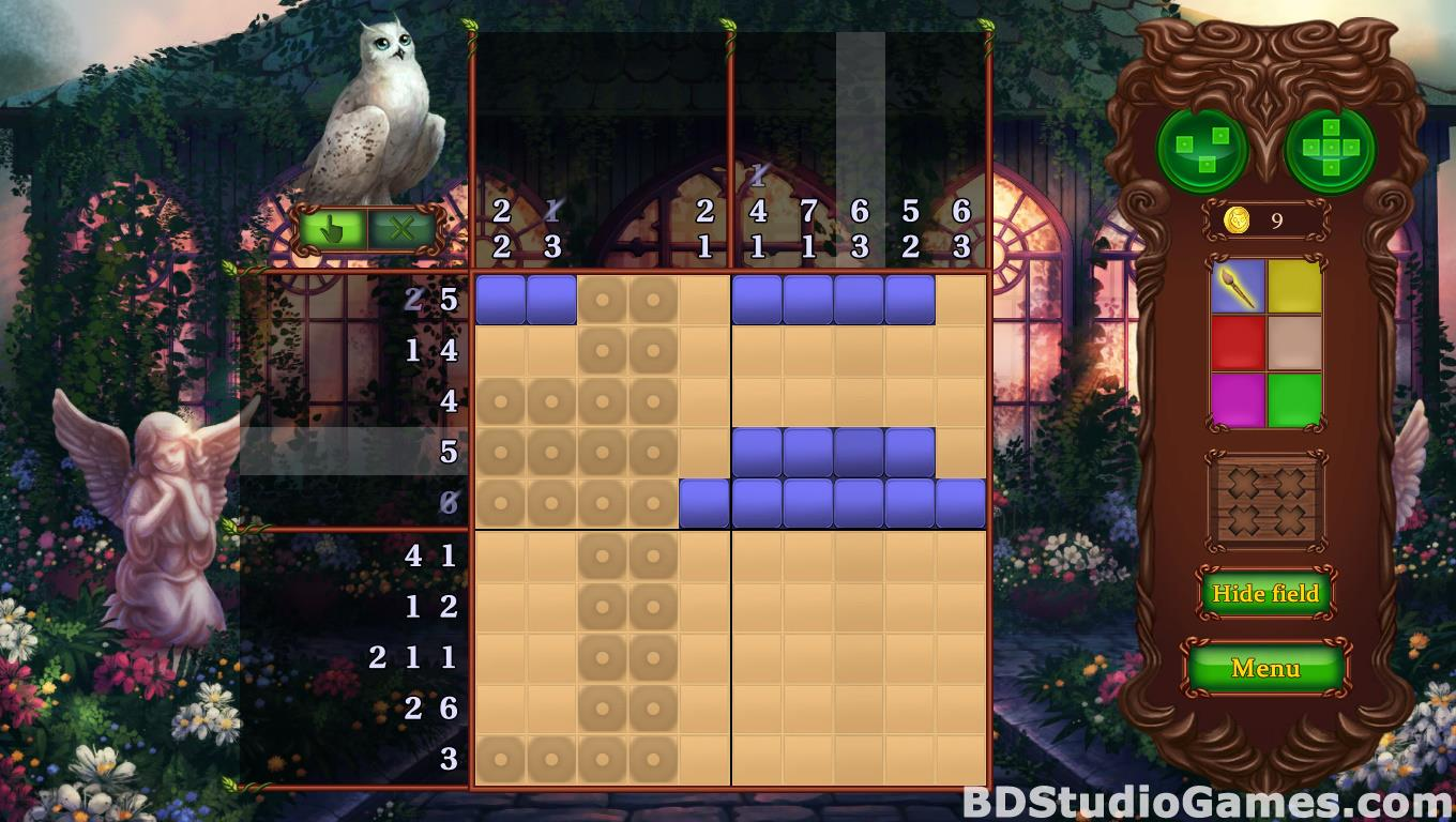 Riddles of the Owls Kingdom: Magic Wings Free Download Screenshots 07