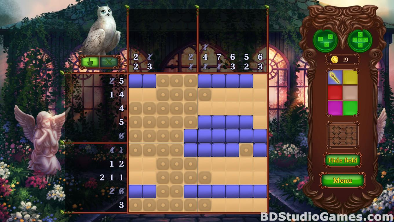 Riddles of the Owls Kingdom: Magic Wings Free Download Screenshots 08