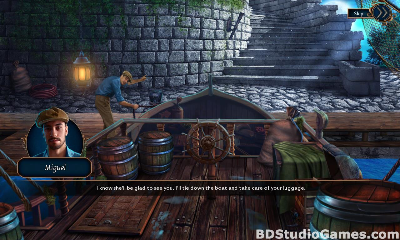 Rite of Passage: Bloodlines Collector's Edition Free Download Screenshots 11
