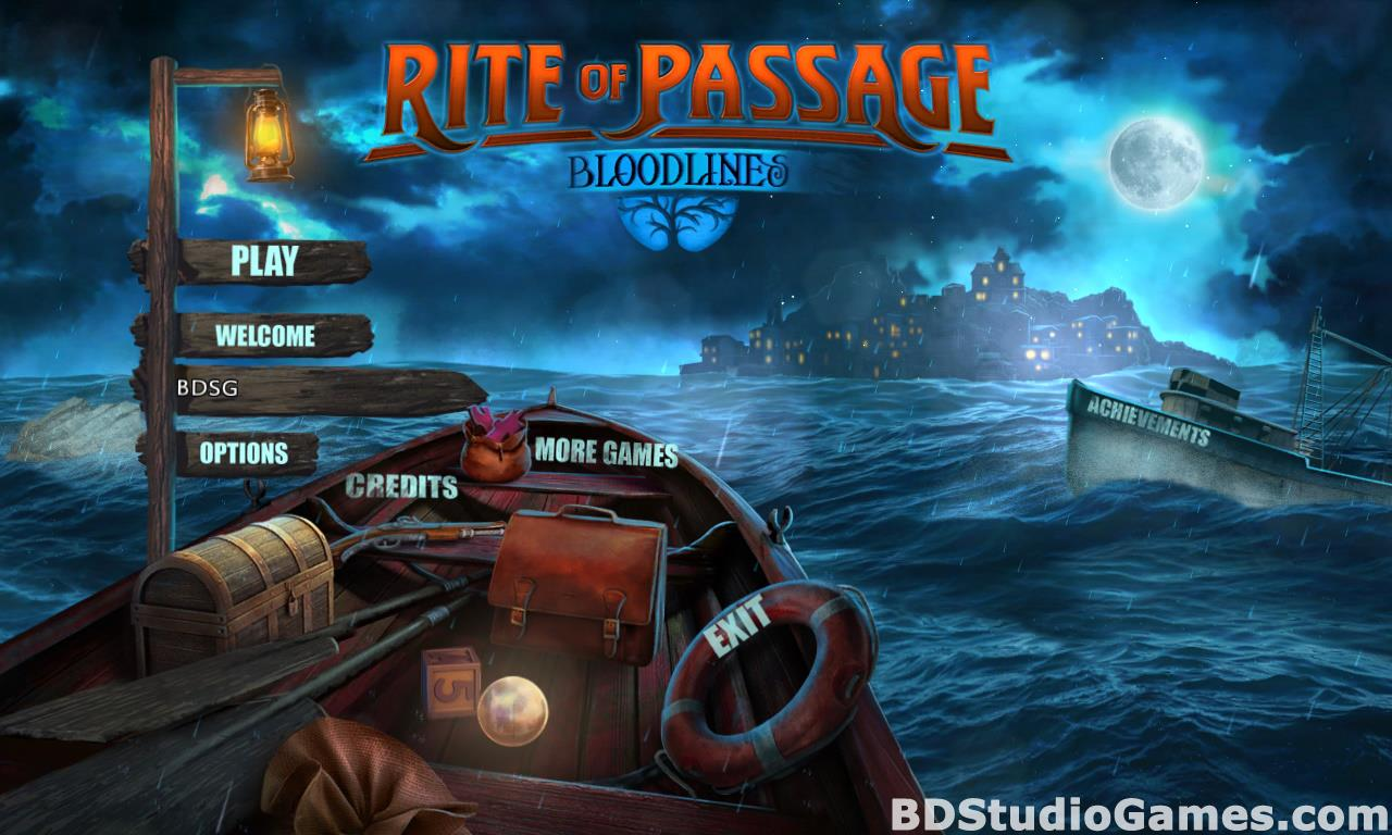 Rite of Passage: Bloodlines Game Download Screenshots 02