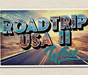 Road Trip USA II: West Collector's Edition Free Download