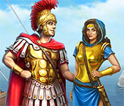 Roads Of Rome: New Generation III Walkthrough, Guides and Tips Part 4