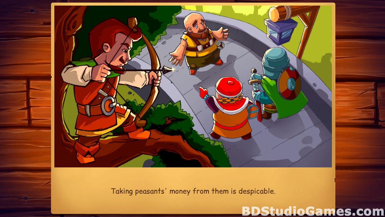 Robin Hood: Country Heroes Collector's Edition Free Download Screenshots 02