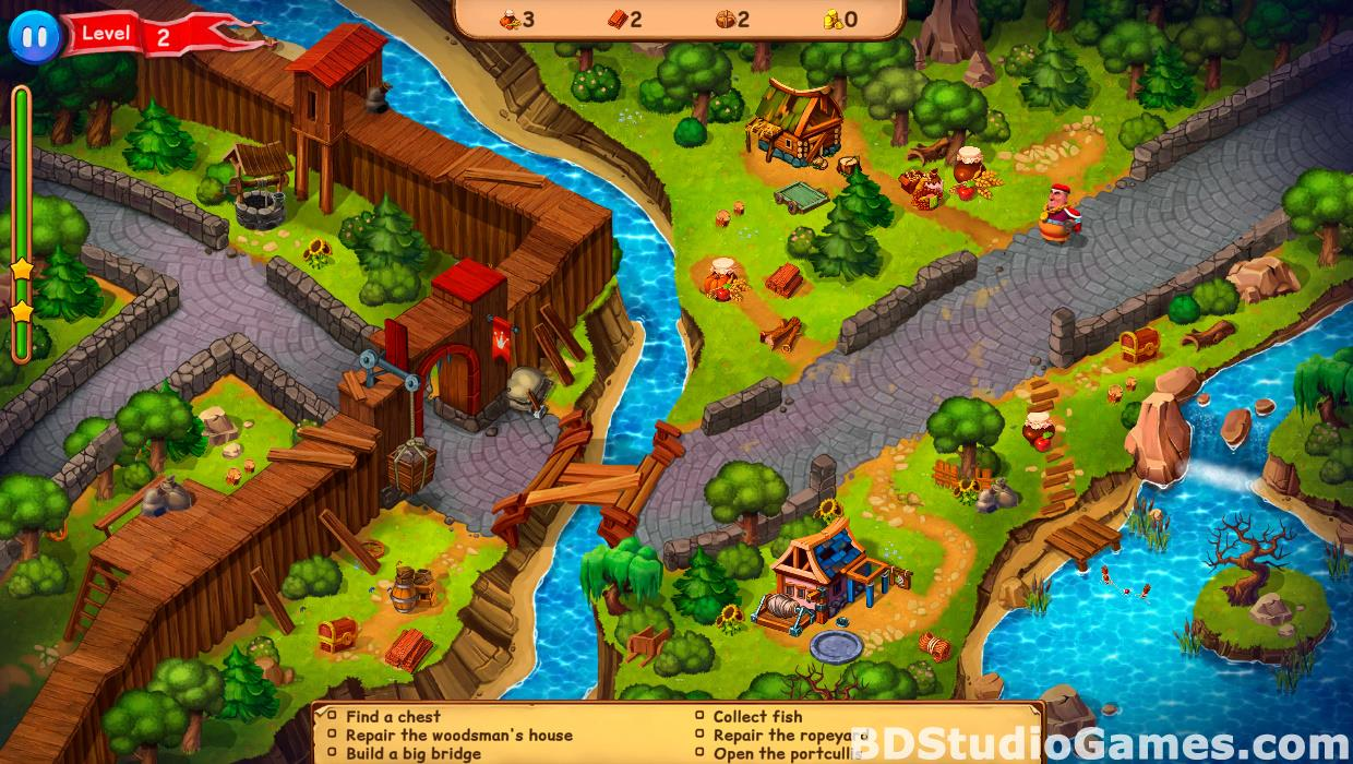 Robin Hood: Country Heroes Collector's Edition Free Download Screenshots 09