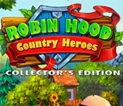 Robin Hood: Country Heroes Collector's Edition Free Download