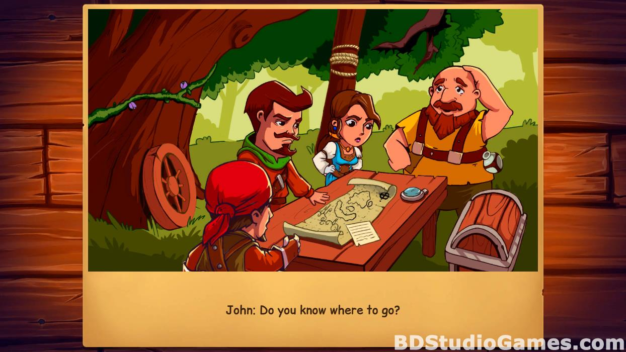 Robin Hood: Winds Of Freedom. Collector's Edition Free Download Screenshots 03