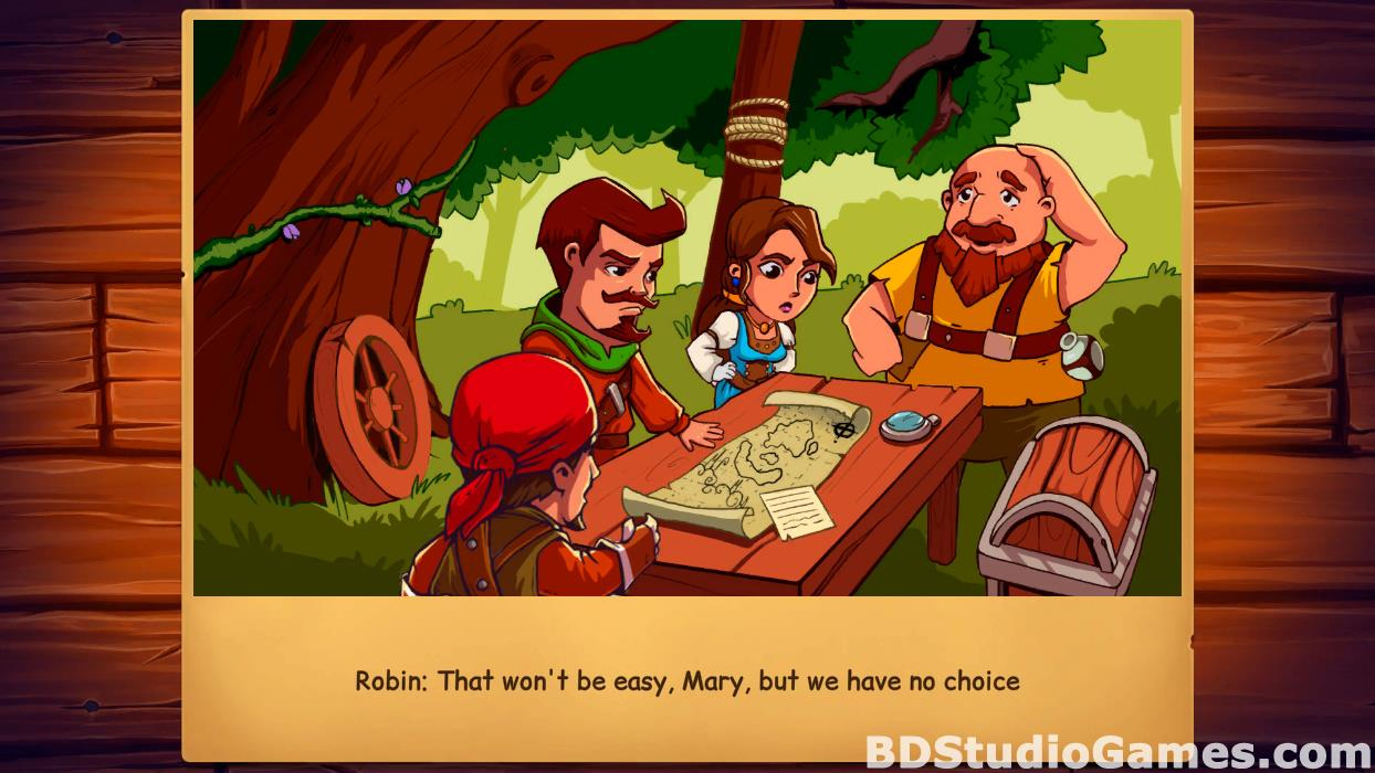 Robin Hood: Winds Of Freedom. Collector's Edition Free Download Screenshots 05