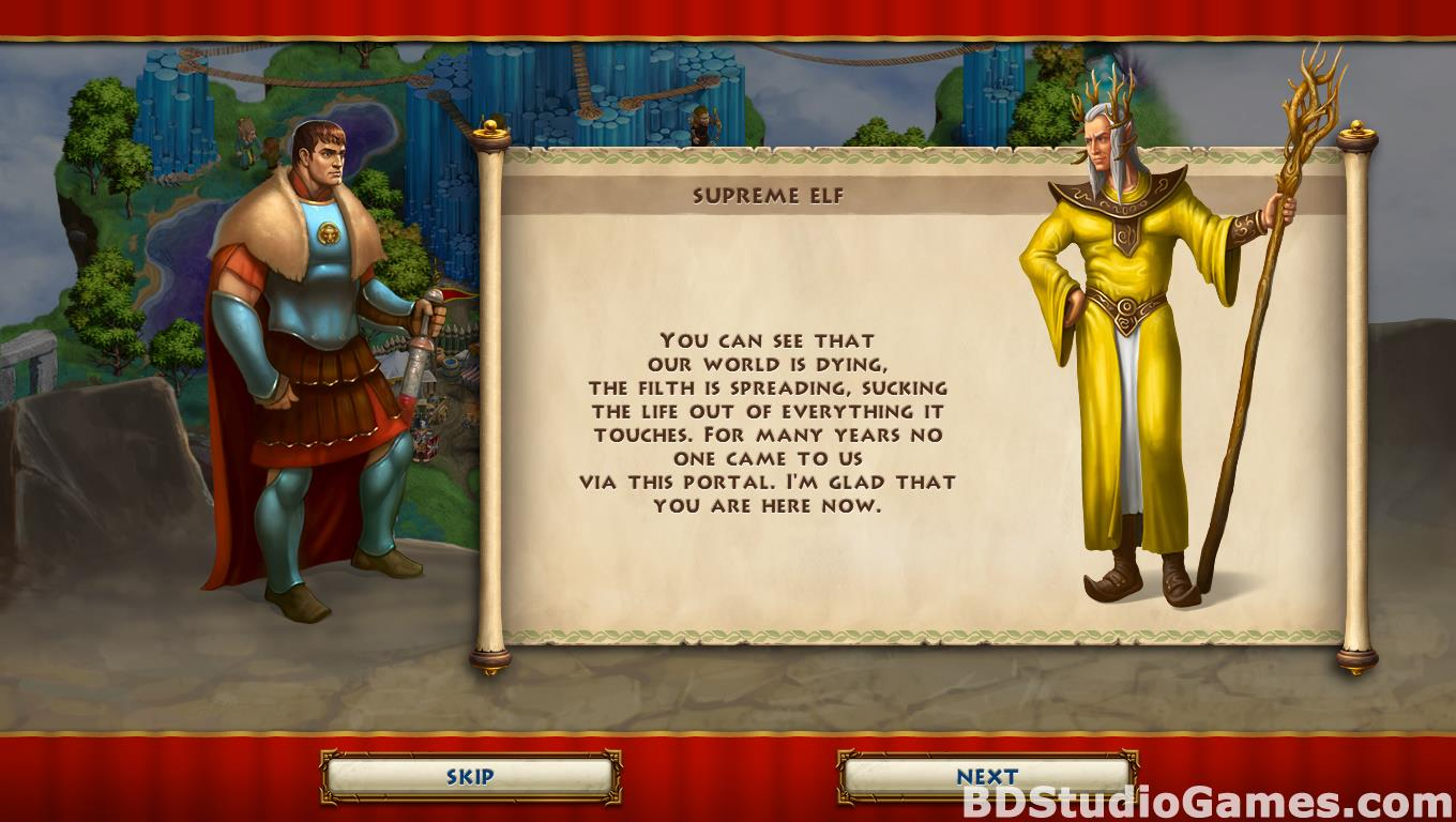 Roman Adventures: Britons. Season 2 Free Download Screenshots 05