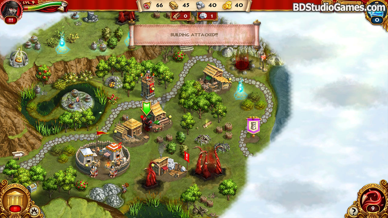 Roman Adventures: Britons Season One Free Download Screenshots 5