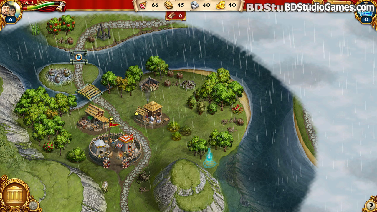 Roman Adventures: Britons Season One Free Download Screenshots 2