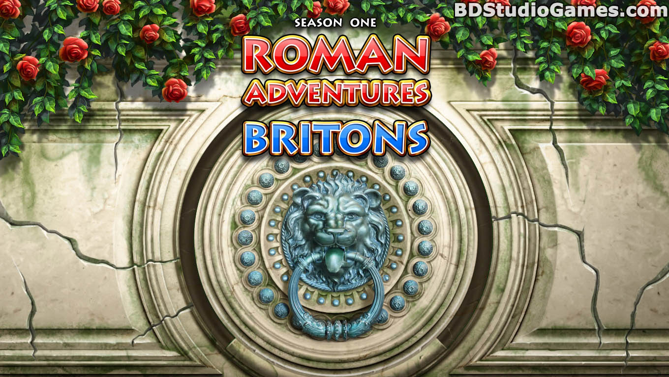 Roman Adventures: Britons Season One Review Screenshots 02