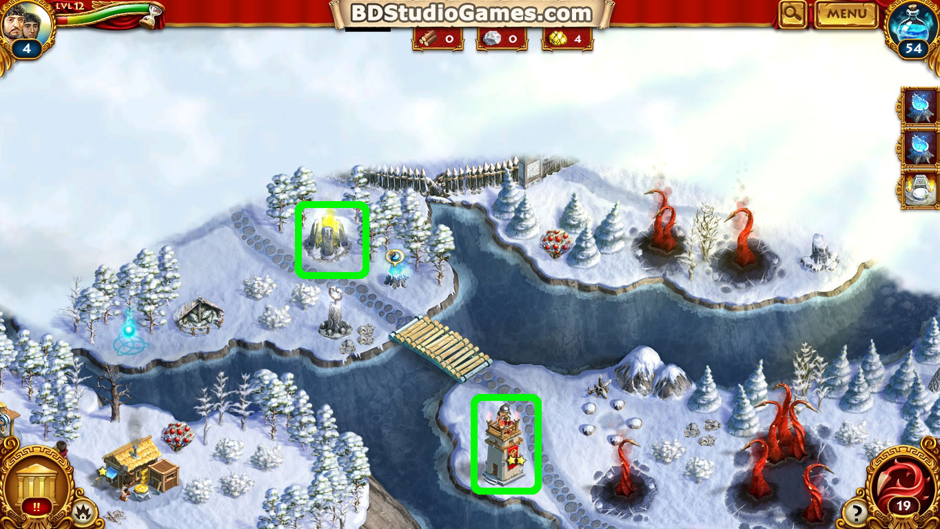 Roman Adventures: Britons Season One Walkthrough, Tips, Tricks and Strategy Guides screenshots 12_4