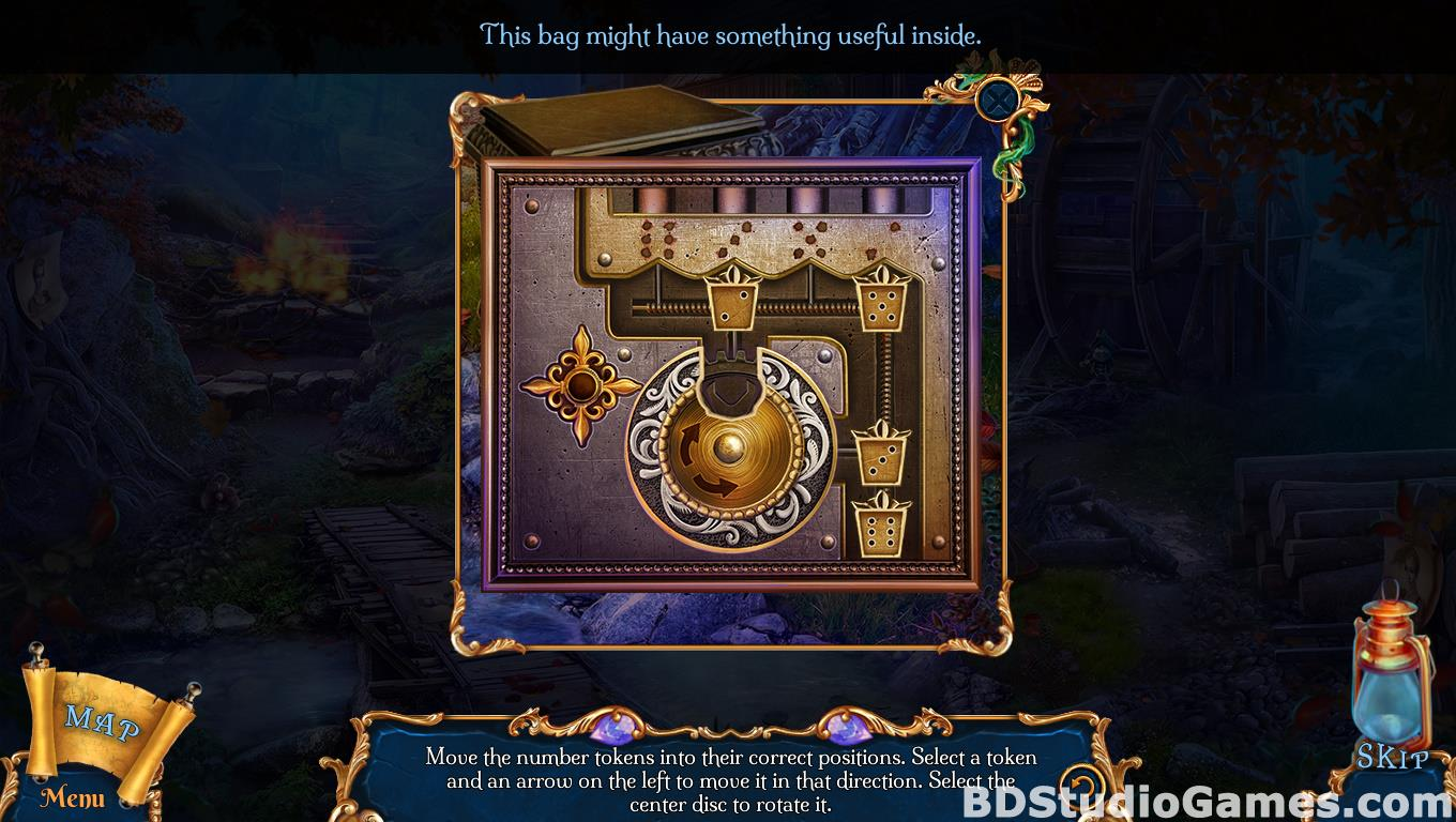 Royal Detective: The Last Charm Collector's Edition Free Download Screenshots 15
