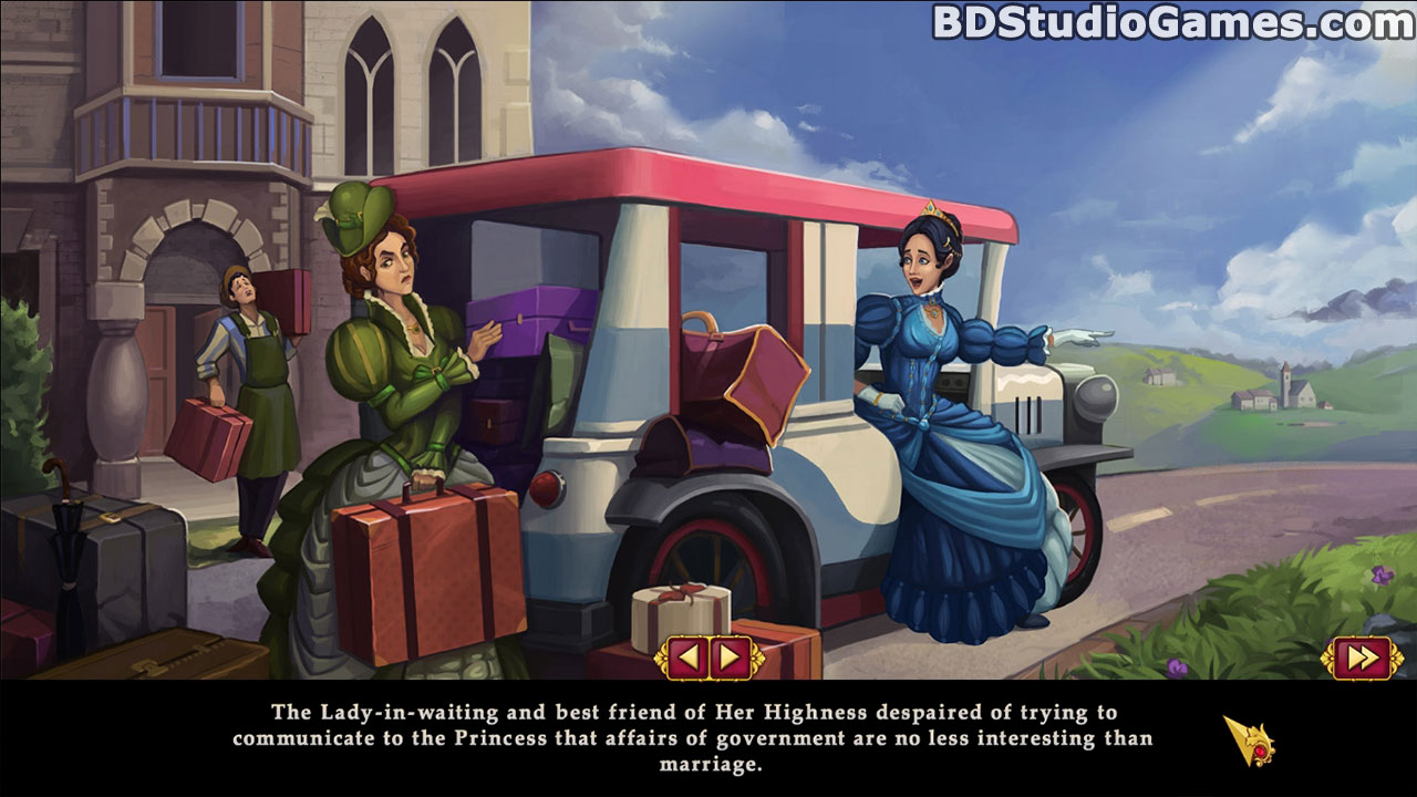 Royal Life: Hard to be a Queen Free Download Screenshots 2