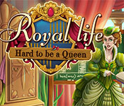 royal life: hard to be a queen gameplay