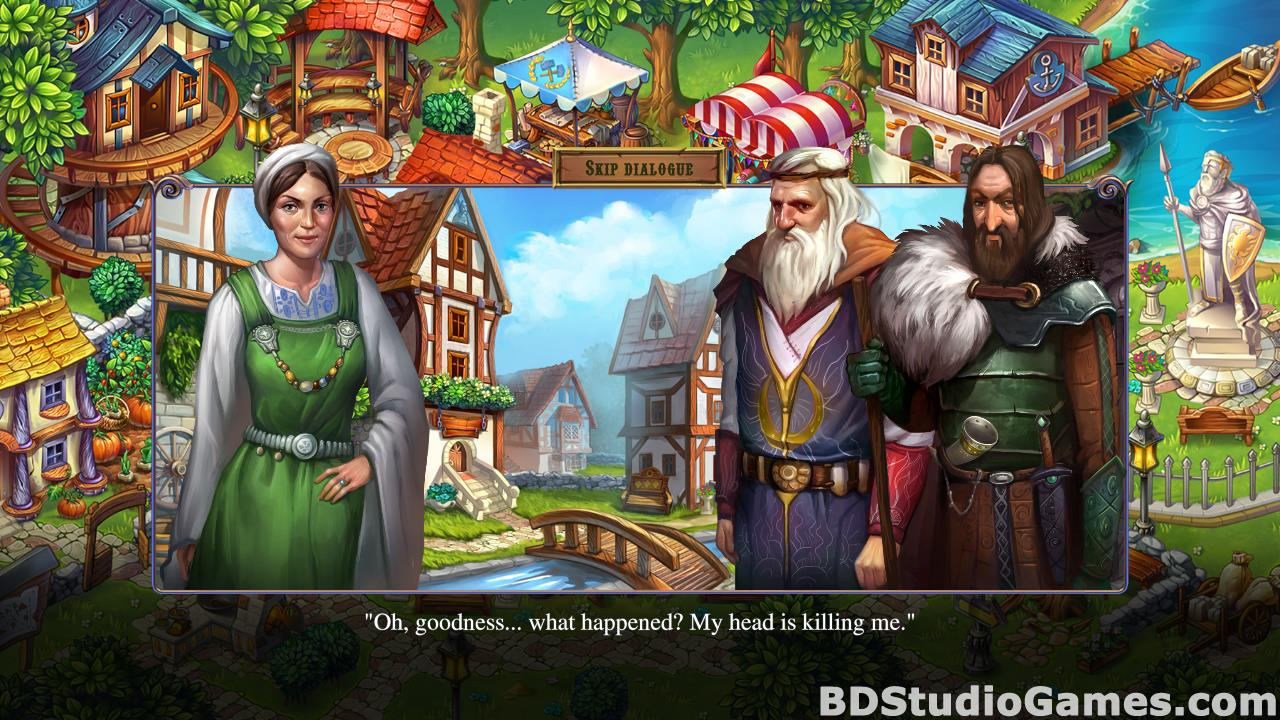 Runefall 2 Collector's Edition Free Download Screenshots 12