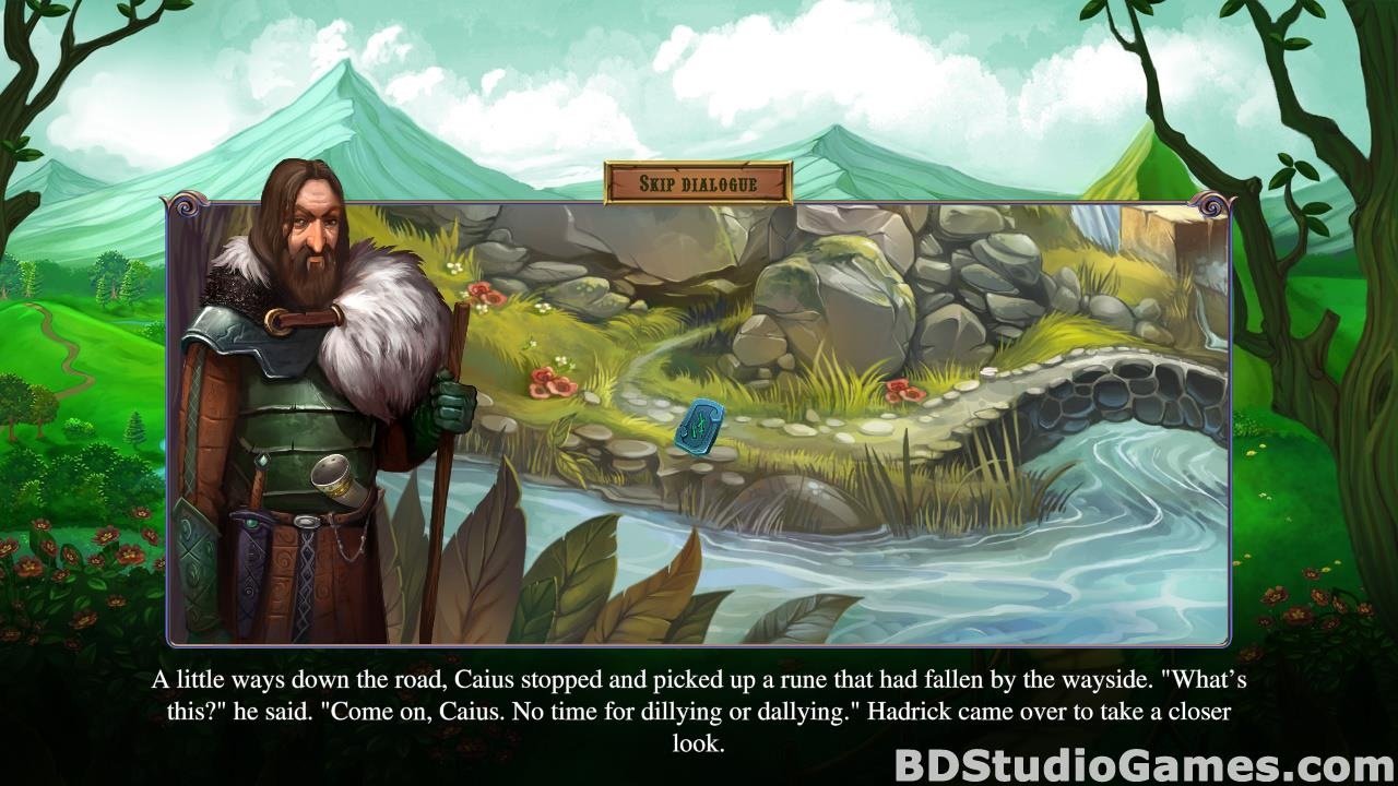 Runefall 2 Collector's Edition Free Download Screenshots 15