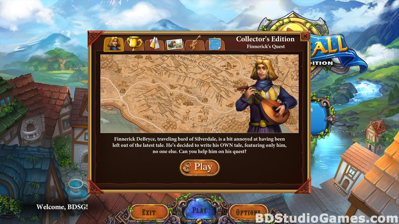 Runefall 2 Collector's Edition Free Download Screenshots 02