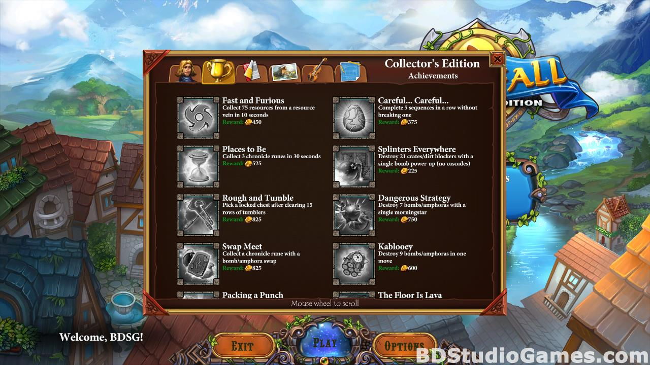 Runefall 2 Collector's Edition Free Download Screenshots 03