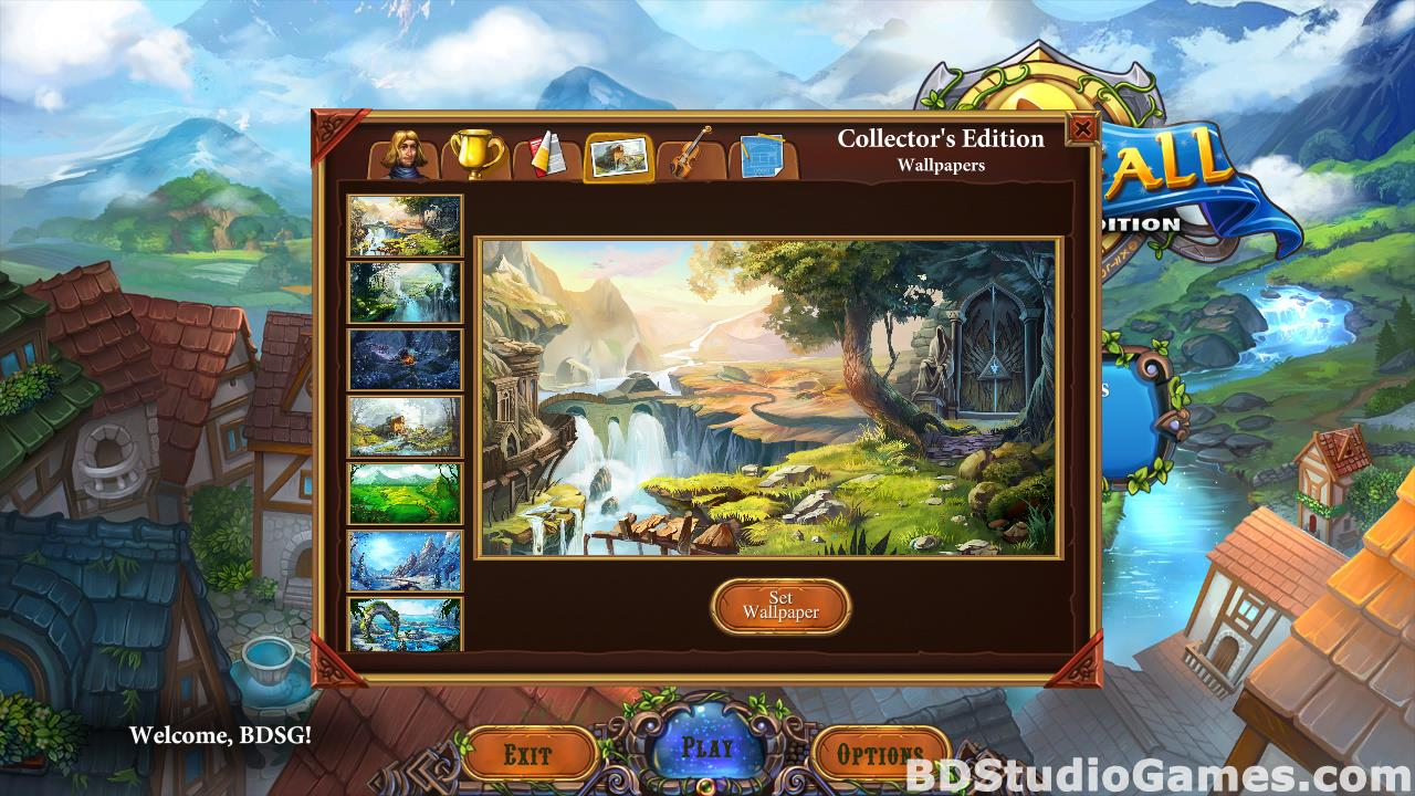 Runefall 2 Collector's Edition Free Download Screenshots 04