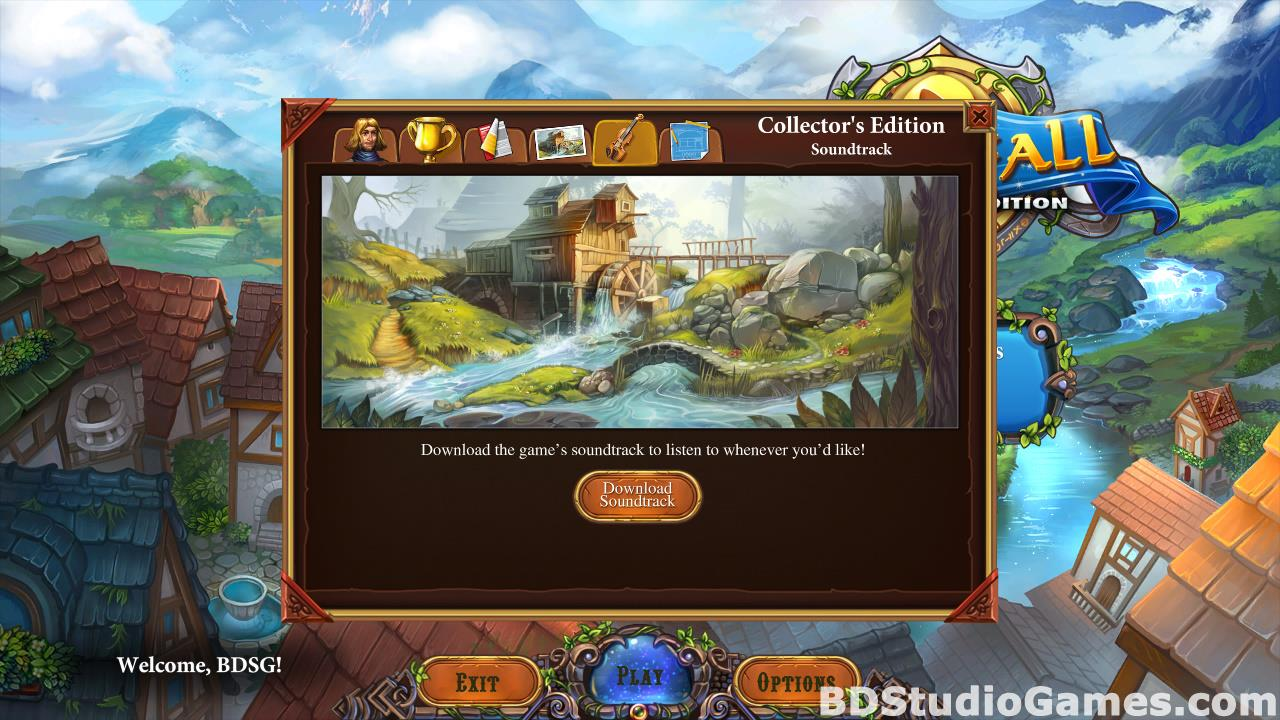 Runefall 2 Collector's Edition Free Download Screenshots 05