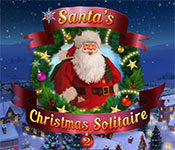 Santa's Christmas Solitaire 2 Free Download