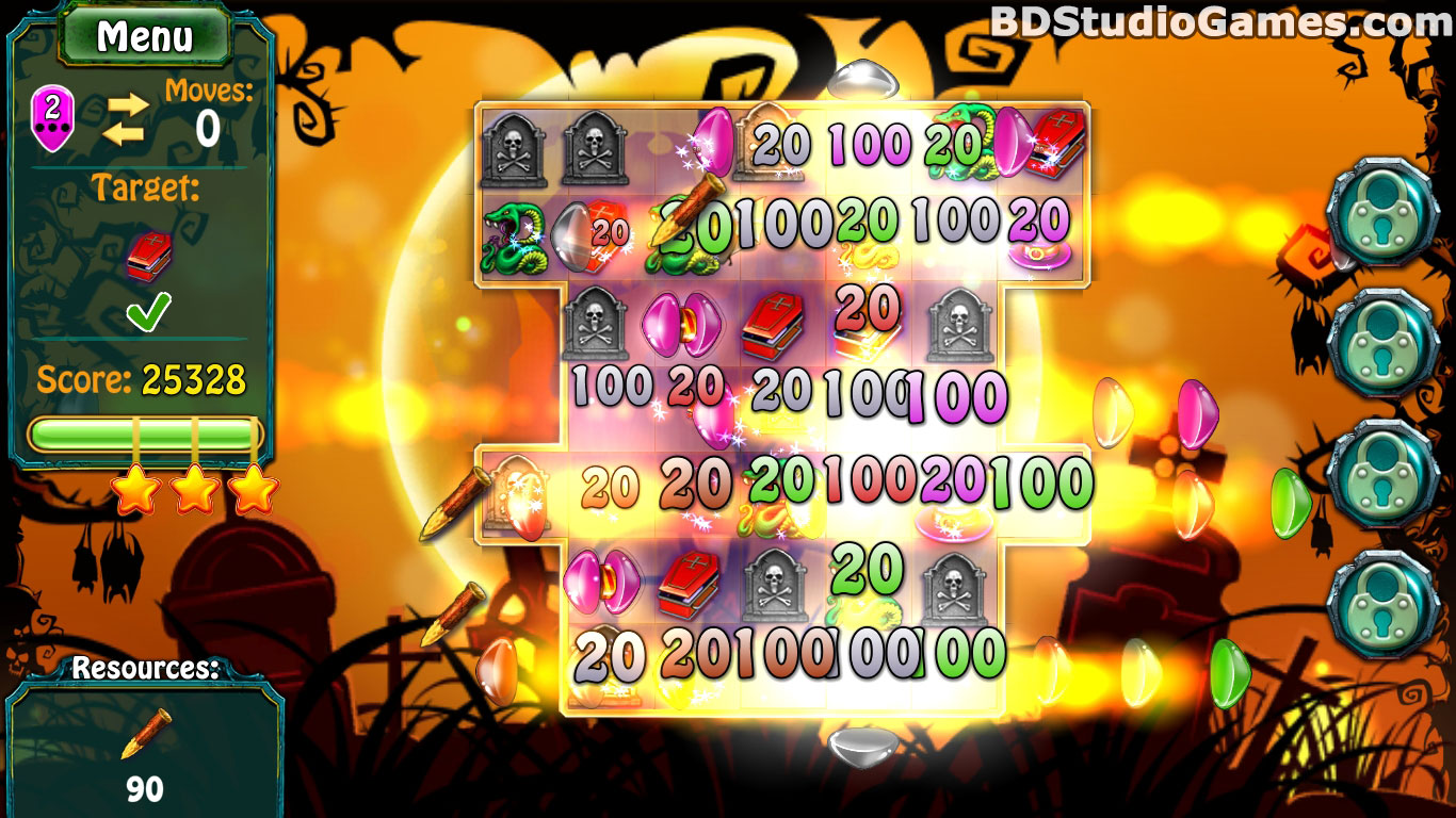 Save Halloween 2: Travel to Hell Free Download Screenshots 4