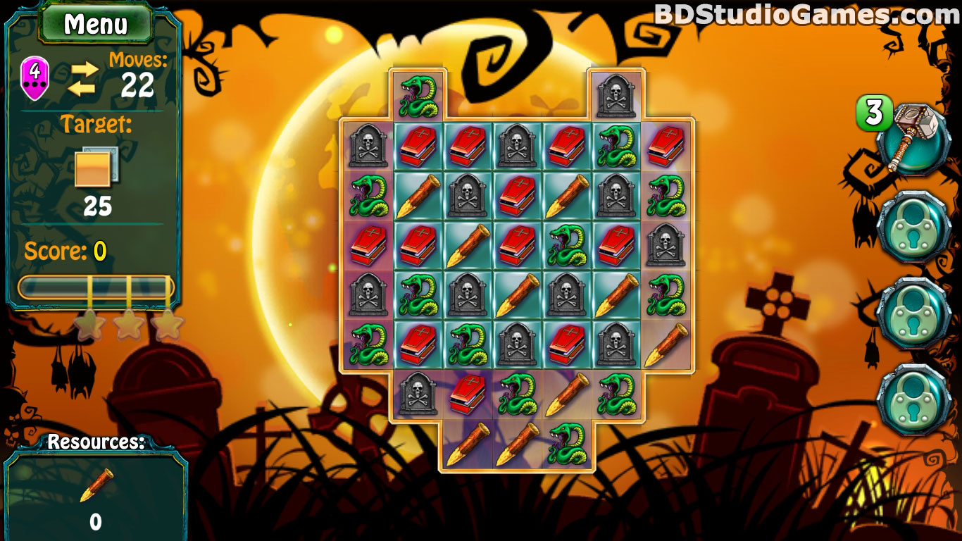 Save Halloween 2: Travel to Hell Free Download Screenshots 5