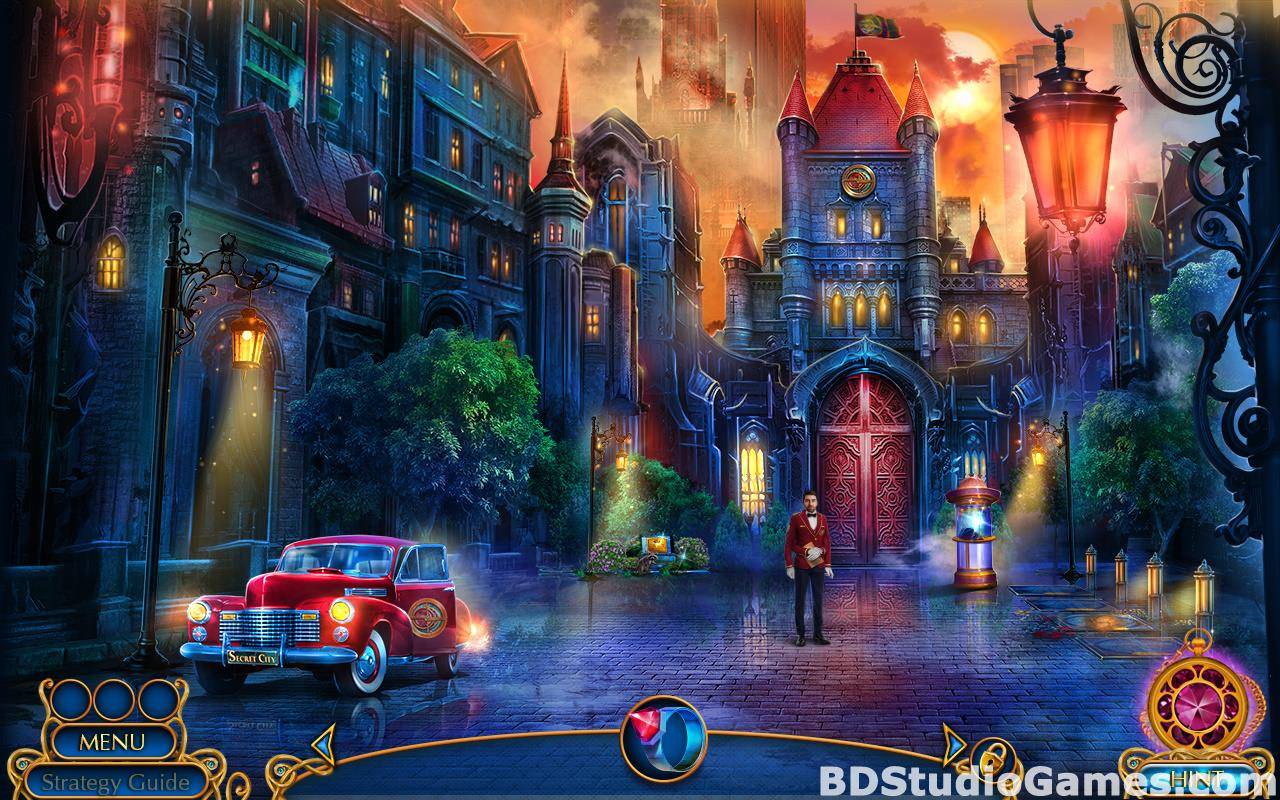 Secret City: Chalk of Fate Beta Edition Free Download Screenshots 13