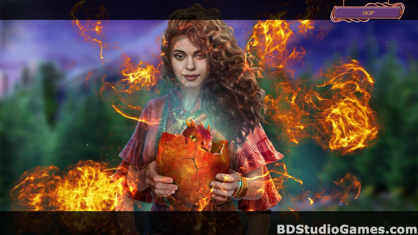 Secret City: Sacred Fire Collector's Edition Free Download Screenshots 01