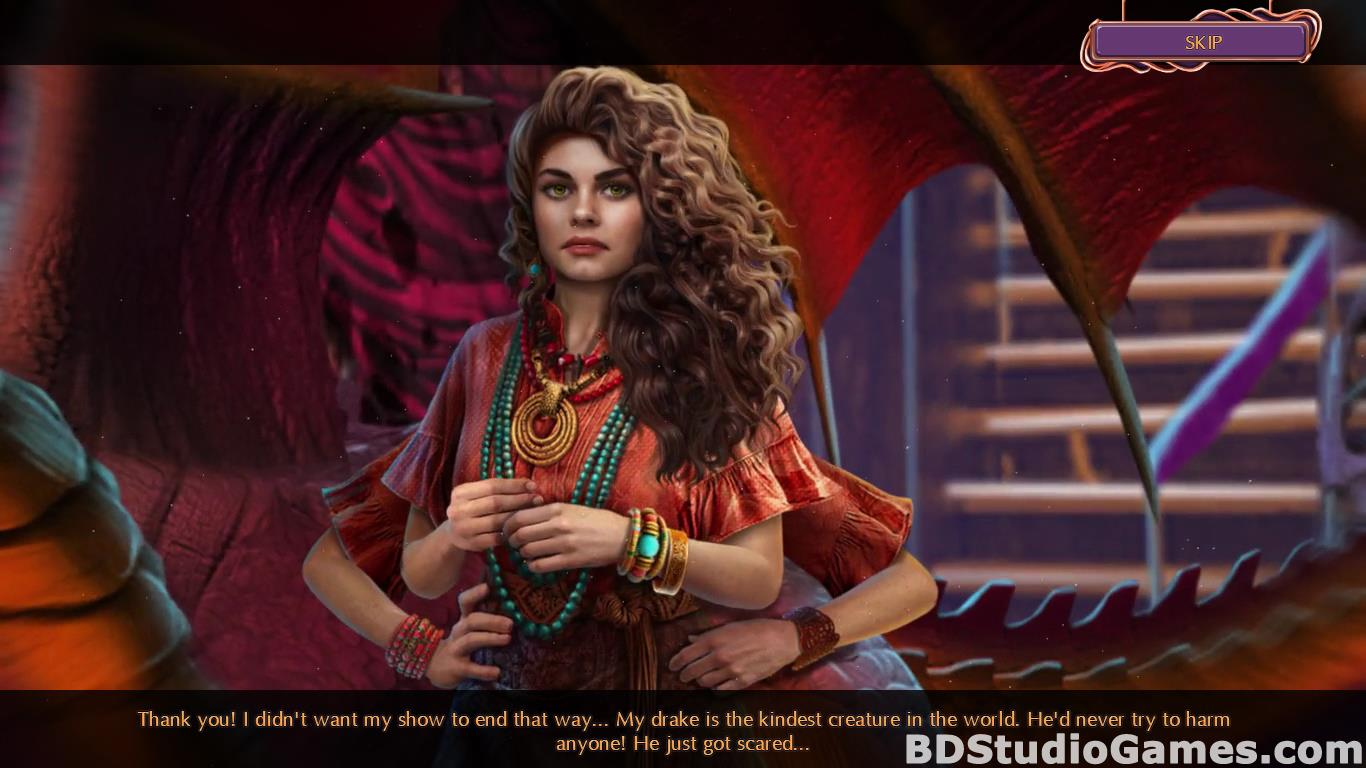 Secret City: Sacred Fire Collector's Edition Free Download Screenshots 17