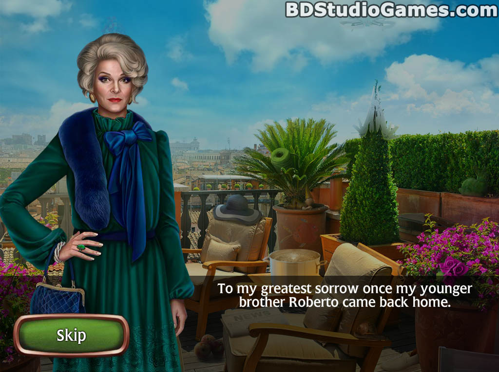 Secret Investigations: Themis Trial Version Free Download Full Version Buy Now Screenshots 01