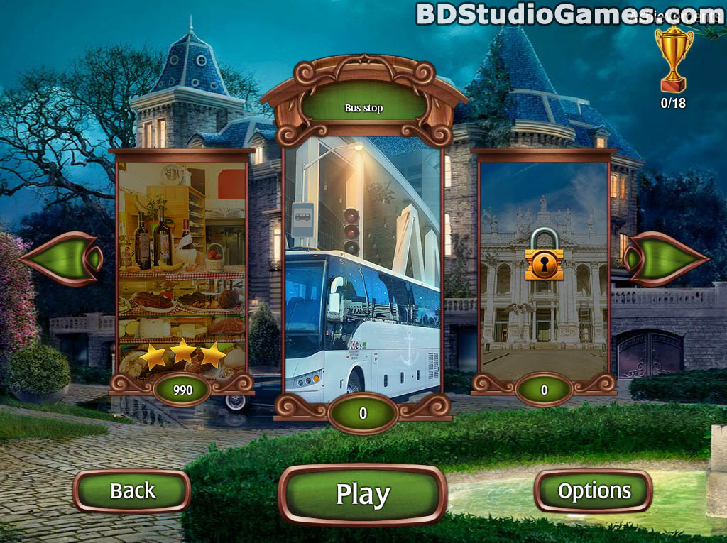 Secret Investigations: Themis Trial Version Free Download Full Version Buy Now Screenshots 04
