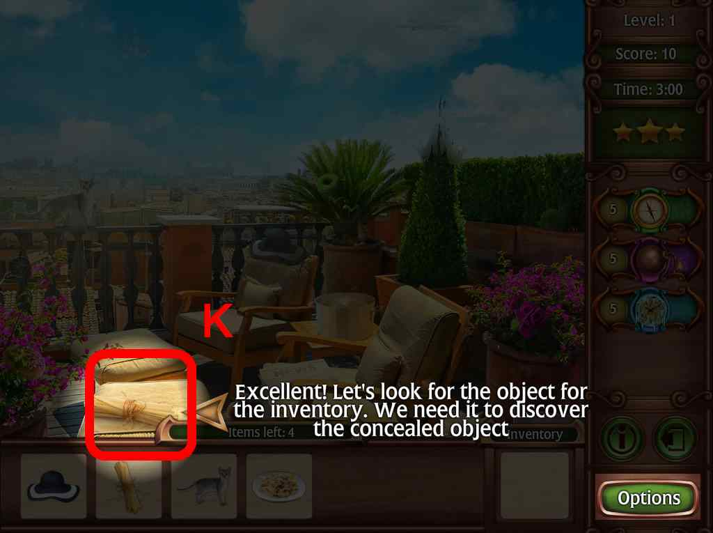 Secret Investigations: Themis Walkthrough Screenshots 0011