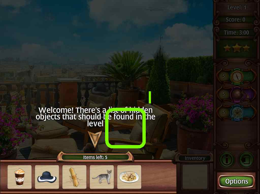 Secret Investigations: Themis Walkthrough Screenshots 0009
