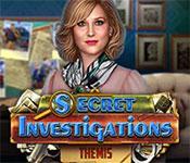 Secret Investigations: Themis Walkthrough