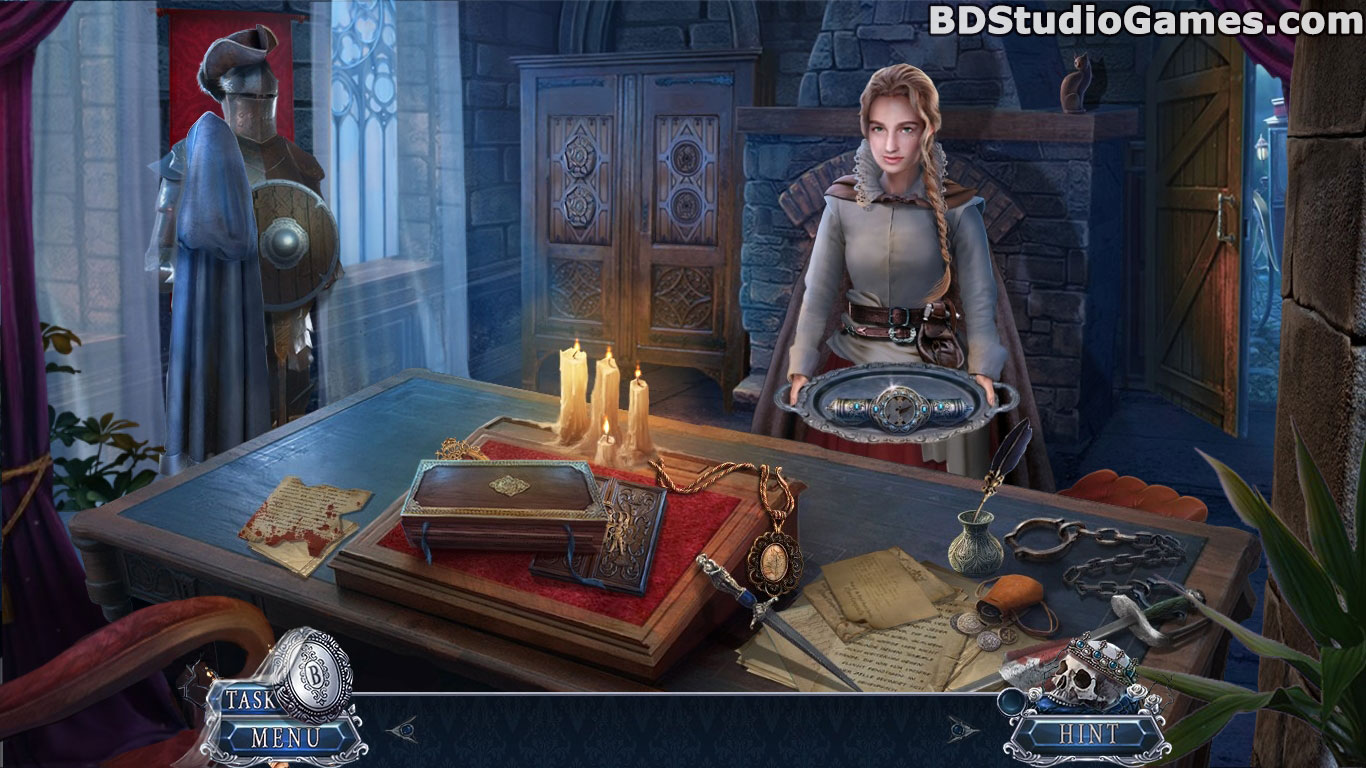 Secrets of Great Queens: Regicide Collector's Edition Free Download Screenshots 2