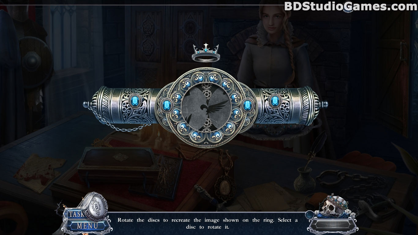 Secrets of Great Queens: Regicide Collector's Edition Free Download Screenshots 5