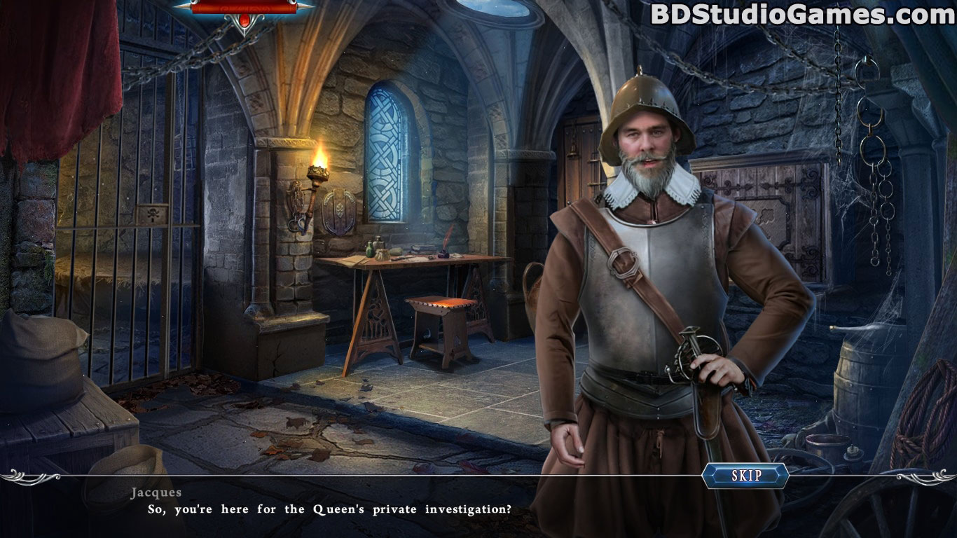 Secrets of Great Queens: Regicide Collector's Edition Free Download Screenshots 6