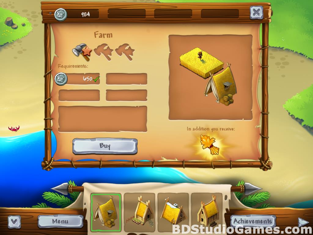 Secrets of the Vikings: Mystery Island Free Download Screenshots 13